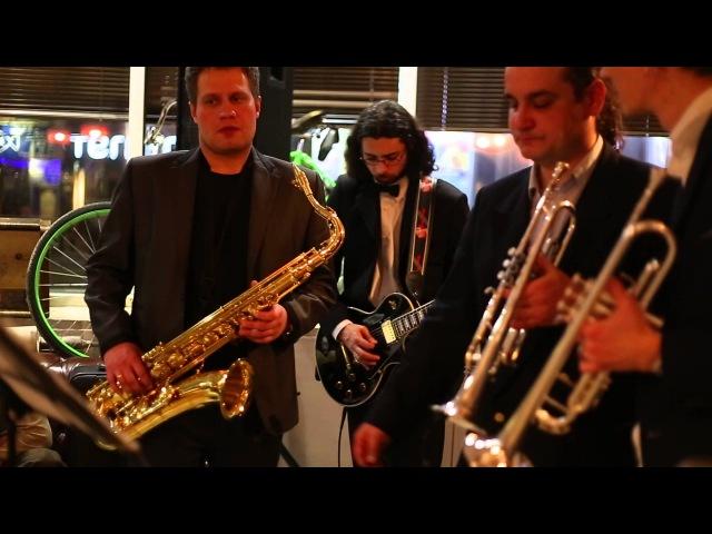Jazz Brassers - Lame Duck
