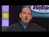 Рик Реннер: Как получить максимум пользы от трудностей