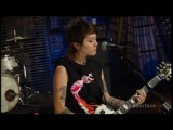 Wake Up Exhausted Tegan Quin w Alkaline Trio
