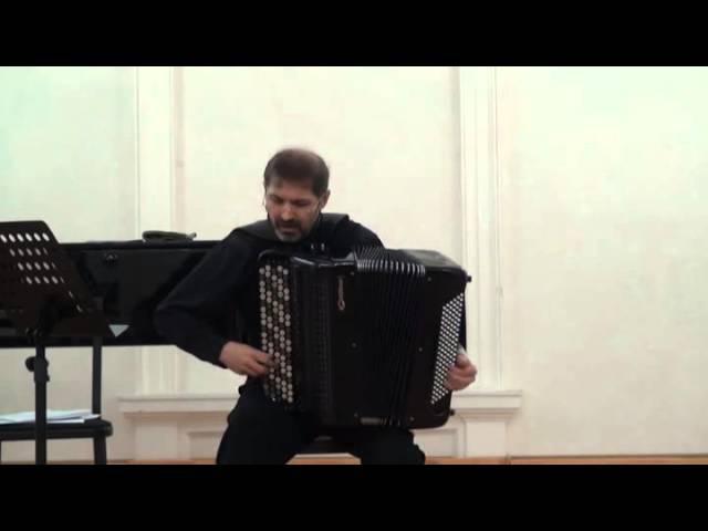 Vl Zolotarjow Spanish Rhapsody Sergey Naiko bayan