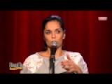 Stand Up ТНТ Юля Ахмедова О своем психологе