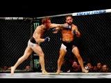 UFC® 189 - Радость победы и горечь поражения