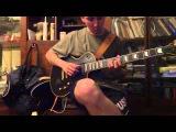 ДЗ2безтоники ZZT BJ Blues Style in Bm для гитары