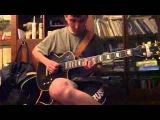 ДЗ2стоникой ZZT BJ Blues Style in Bm для гитары