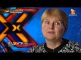 Костя Бочаров - История Восьмой прямой эфир Х-фактор-6 (26.12.2015)