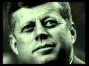 Последняя речь президента Кеннеди = масоны убили Кенеди