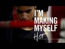 Nike Women Make Yourself featuring Allyson Felix Julia Mancuso and Sofia Boutella