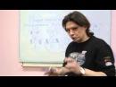 КАРТИНГ. Лекция 3 Идеальная траектория