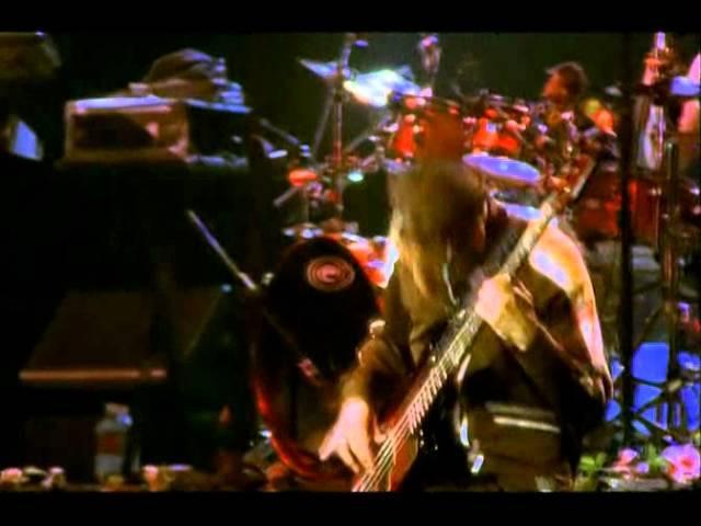 No Doubt - Live In The Tragic Kingdom