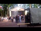 RadioLIFE - Ждать (live, OZ Rock 2015) (feat. экстрим-вокал из зала)