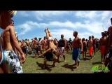 классные акробатические трюки, cool acrobatic stunts, s