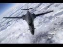 Оружие НАТО Бомбардировщик В 1 Лансер