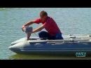 Устройство с винтом или Как превратить Вашу бензокосу в лодочный мотор