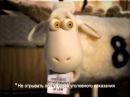 В тюрьме - смешной ролик из серии Считаем овец компании Serta