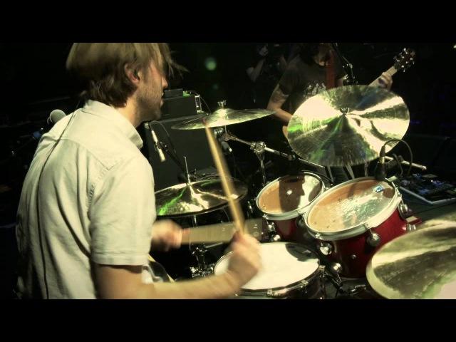 Tenacious D -- The Metal -- Guitar Center Drum Off 2011