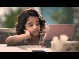 Ranbir Kapoor - Missed Flight (Oreo Orange Crème Launch Ad)