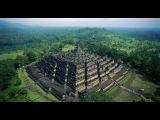 80 чудес света: Храм Борободур: Индонезия остров Ява
