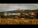 Unesco -- Olomouc