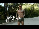 H M Spring 2013 Bodywear David Beckham Directed by Guy Ritchie