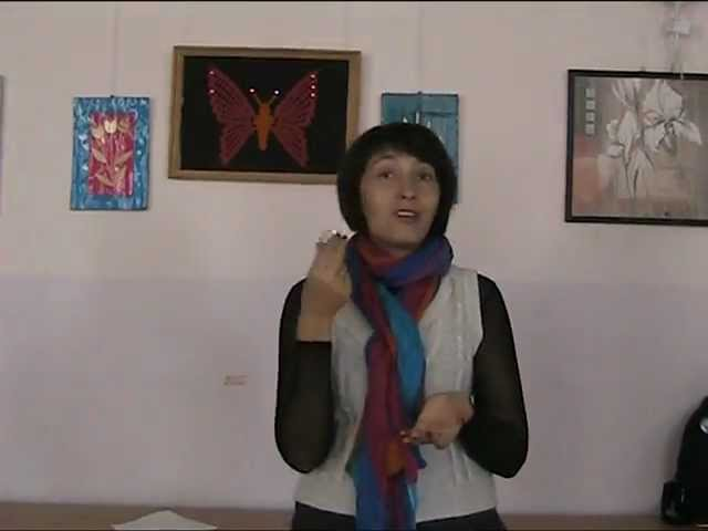 Арт-терапия для мам. Елена Тарарина