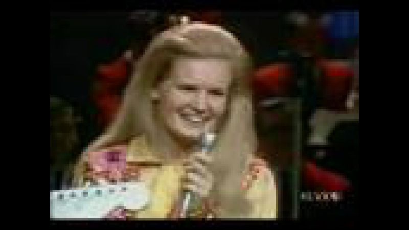 Lynn Anderson - These Boots Are Made For Walkin' 1968 г