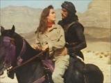 Theme from Sahara - Ennio Morricone
