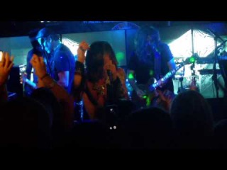 Pandora's Box - (Aerosmith Tribute Band)