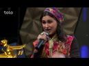 Afghan Star Season 11 - Top 11 Elimination - Ashkan Arab, Shafi Shirzai Ziba Hamidi