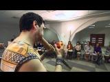 Мастер классы и тренинги командообразования на барабанах от Этнического Центра Татьяны Елецкой