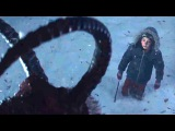 Крампус - Официальный русский трейлер HD (2016)