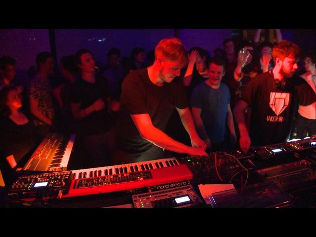 Genius of Time Boiler Room Berlin Live Set