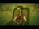 School 13 - Игрооргии : Эпизод 11 - Red Dead Redemption: Undead Nightmare (D3 Media)