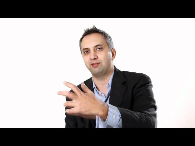 Андрей Парабеллум - За что люди готовы платить?