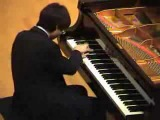 Prokofiev Toccata in D minor Op.11