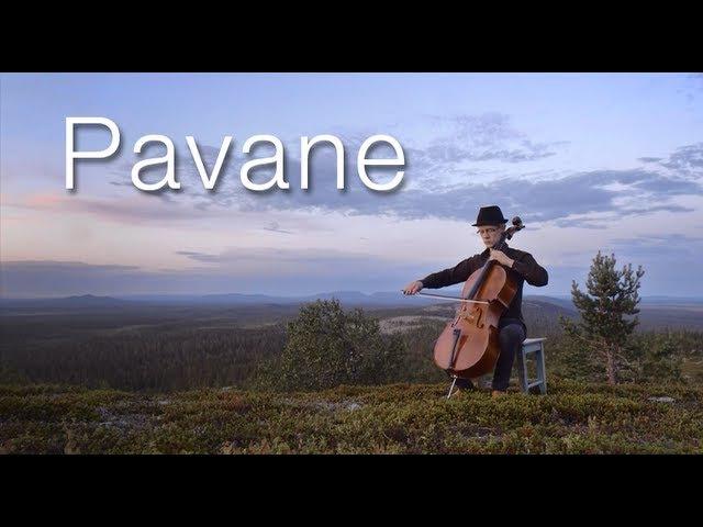Arctic Pavane - Hatfuls Music Video