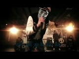 Hollywood Undead - SCAVA W Video and Lyrics