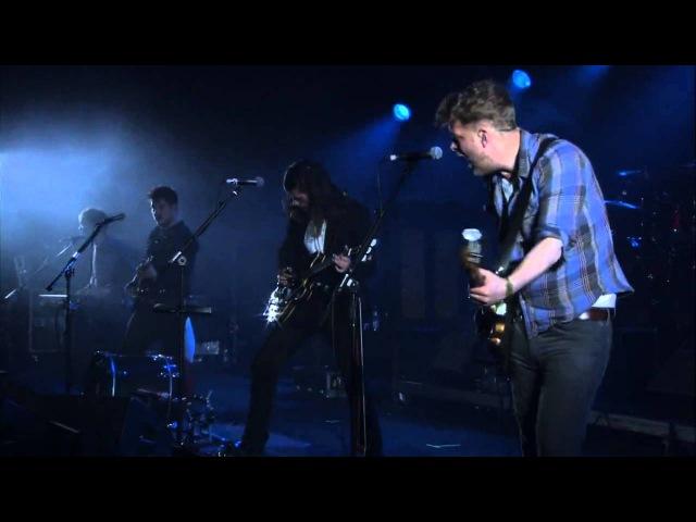 Mumford Sons - The Wolf (Opener Festival 2015 )