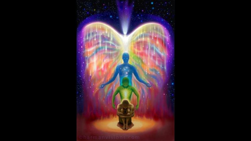 Тело, душа, дух — правила и возможности взаимодействия. Народное славянское радио