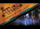 Rebels Recon 2.13 Inside Legends of the Lasat Star Wars Rebels