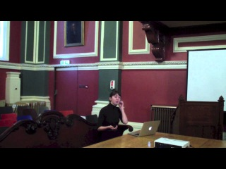 Irish Mace Workshop - Sally Rooney on Feminism