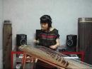 Joe Satriani - Starry Night Gayageum Ver. by LUNA