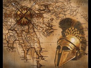 История войн Древнего мира - Пелопоннесские войны [ДокФильм]