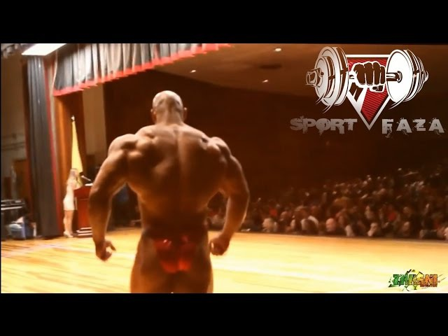 Bodybuilding Motivation: «В ПОГОНЕ ЗА ИДЕАЛОМ (SportFaza)