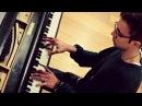 Let Her Go - Passenger (Grand Piano Cover) - Costantino Carrara