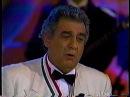 Plácido Domingo POPURRI RANCHERO