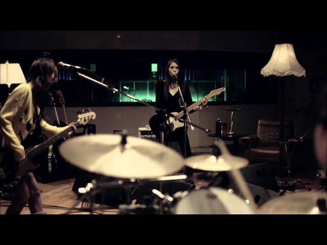 SCANDAL 「Departure」 ‐Music Video