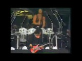 W.A.S.P. chainsaw charlie live at Castle Donington 1992