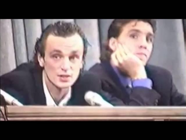 Чемпионат мира по футболу 1994. скандал в сборной России.