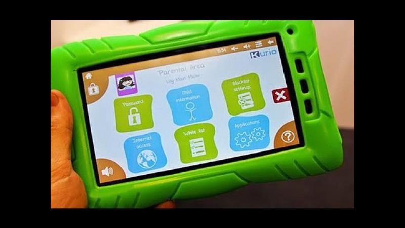 Видео обзор детская игрушка - Развивающий детский планшет (kidtoy.in.ua) 2015