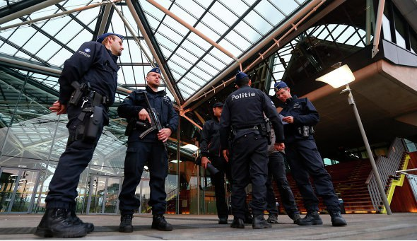 Братьев из Беларуси ищут за подготовку терактов в Бельгии!
